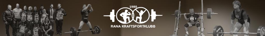 Rana Kraftsportklubb